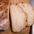 Crusty loaf — Stock Photo #36991671