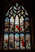 Edinburgh Cathedral — Stock Photo