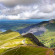 Snowdonia — Stock Photo #41550953