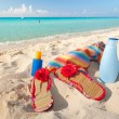Caribbean holidays — Stock Photo