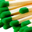 Matches close up — Stock Photo
