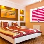Постер, плакат: Modern master bedroom interior