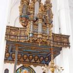 St. Mary's Basilica — Stock Photo #22420893