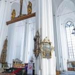 St. Mary's Basilica — Stock Photo #22421001
