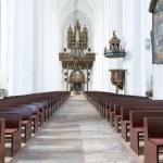 St. Mary's Basilica — Stock Photo #22421131