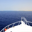 Cruise on Red Sea — Stock Photo #2712629