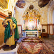 Interiors of Jasna Gora monastery in Czestochowa — Stock Photo #27560413