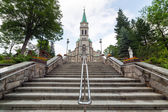Holy Family Church in Zakopane — Stock Photo