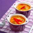 Thai Red Curry soup — Stock Photo #31763585
