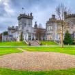 Dromoland Castle in Co. Clare — Stock Photo