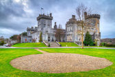 Dromoland Castle in Co. Clare — Stock Photo