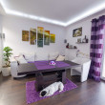 Modern living room interior — Stock Photo #37387793