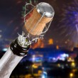 New Years celebration — Stockfoto #37862247