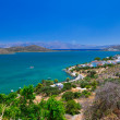 Постер, плакат: Scenery of Mirabello Bay on Crete