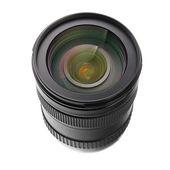 SLR camera lens — Stock Photo