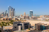Technology park of Dubai Internet City — Stock Photo