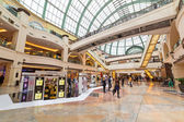 Mall of the Emirates in Dubai, UAE — Stock Photo