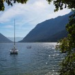 Stock Photo: Achensee