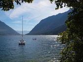 Lac d'achensee — Photo