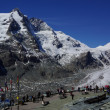 Photo: Grossglockner massif