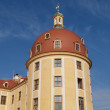 Photo: Moritzburg Castle