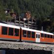 Gornergrat Railway — Stock Photo