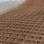 Reinforcement mats — Stock Photo #45050195