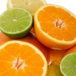 Citrus Fruits — Stock Photo #47937947