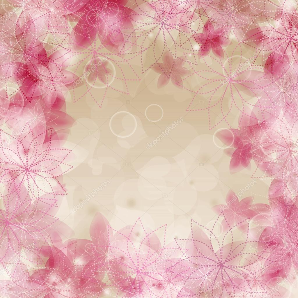Valentine&#039;s day background with hearts    #13851519