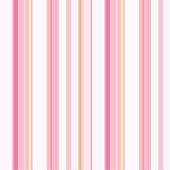 Background with colorful pink and white stripes — Foto Stock