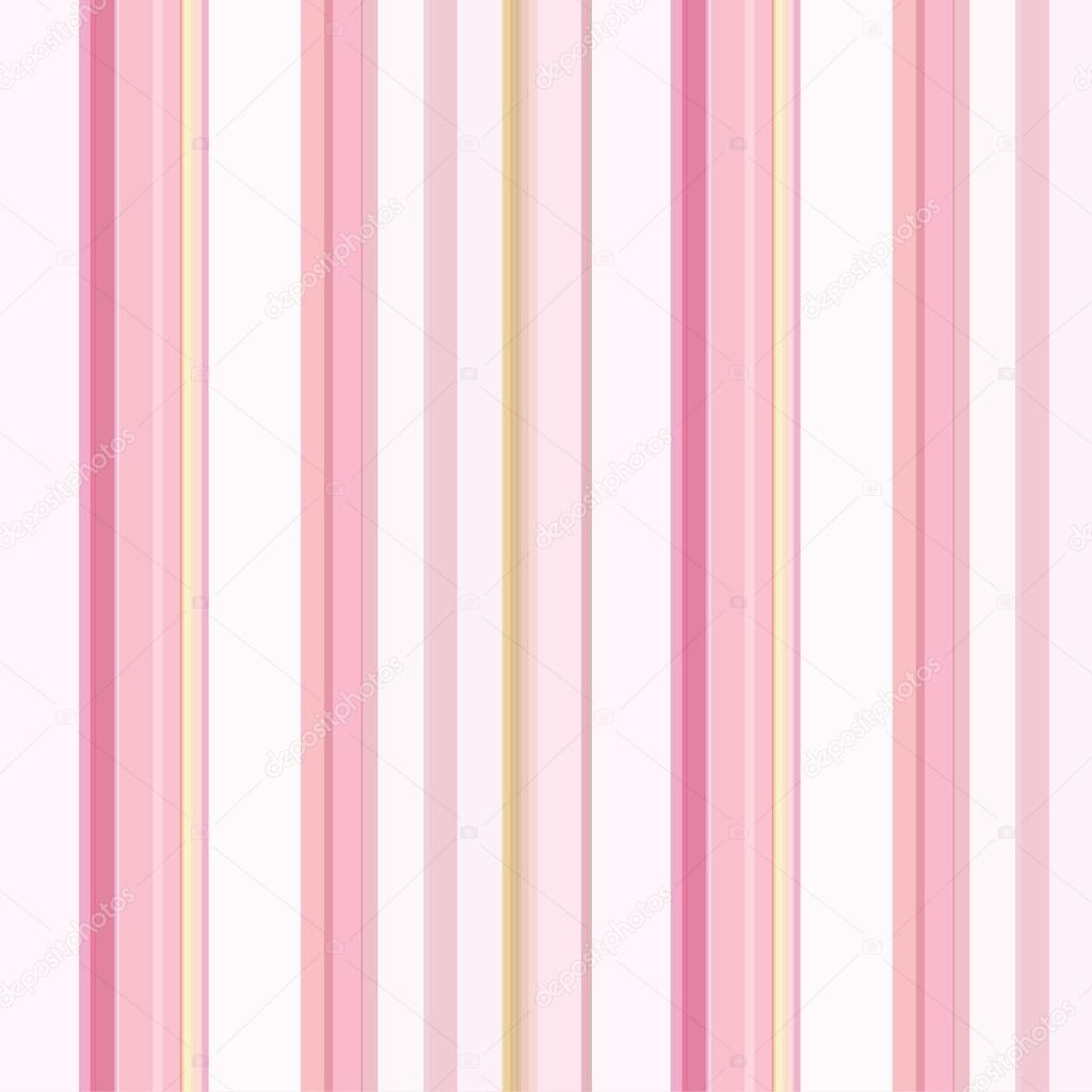 Background with colorful pink, beige, yellow  and white stripes   Stock Photo #18052875
