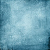 Blue grunge background textures — Stock Photo