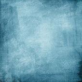 Blue grunge background textures — Stock Photo