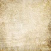 Grunge 米色背景 — 图库照片