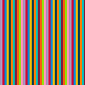 Retro stripes pattern — Stock Photo