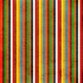 Retro stripes pattern — Photo