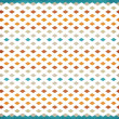 Royalty-Free Stock Photo: Seamless chevron background pattern