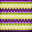Seamless zigzag background pattern — Stock Photo #22055733