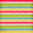 Seamless zigzag background pattern — Stock Photo #22055821