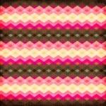 Seamless zigzag background pattern — Stock Photo #22055875