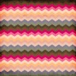 Seamless zigzag background pattern — Stock Photo #22055937