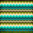 Seamless zigzag background pattern — Stock Photo #22056053