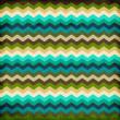 Seamless zigzag background pattern — Stock Photo #22056053