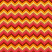 Colorful zigzag seamless pattern. Chevron pattern — Stock Photo