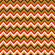 Stock Photo: Seamless chevron pattern