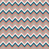Seamless chevron pattern — Stock Photo