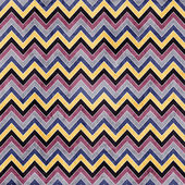 Seamless chevron pattern — Stock Photo