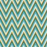 Seamless chevron background pattern — Stock Photo