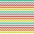 Seamless background with stripes in retro style — Stock Photo
