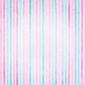 Background with colorful pink and cyan stripes — Stock Photo